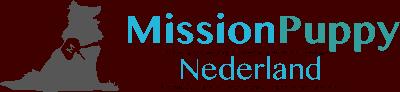 Stichting MissionPuppy Logo